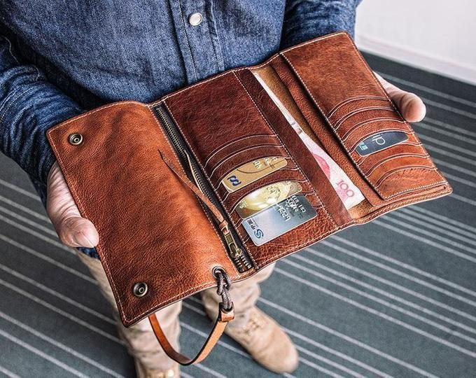 How to locate a Secure Travel Wallet