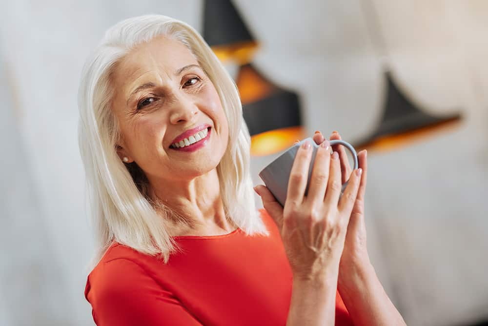 Change the Look of Your Face with Dental Implants