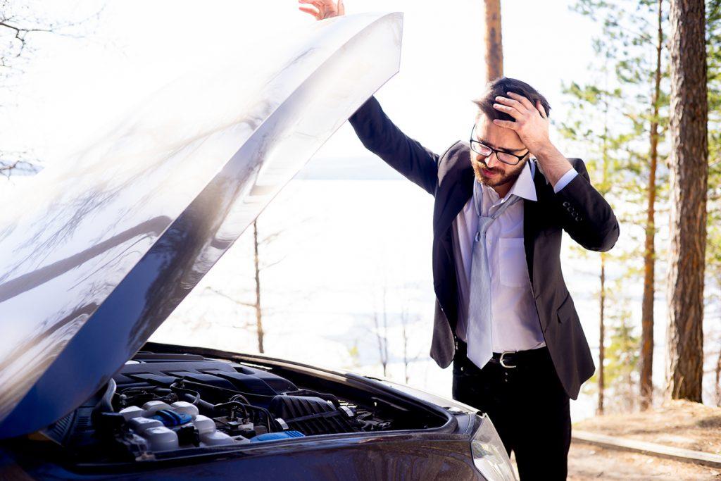 Avoid Auto Repair Fraud