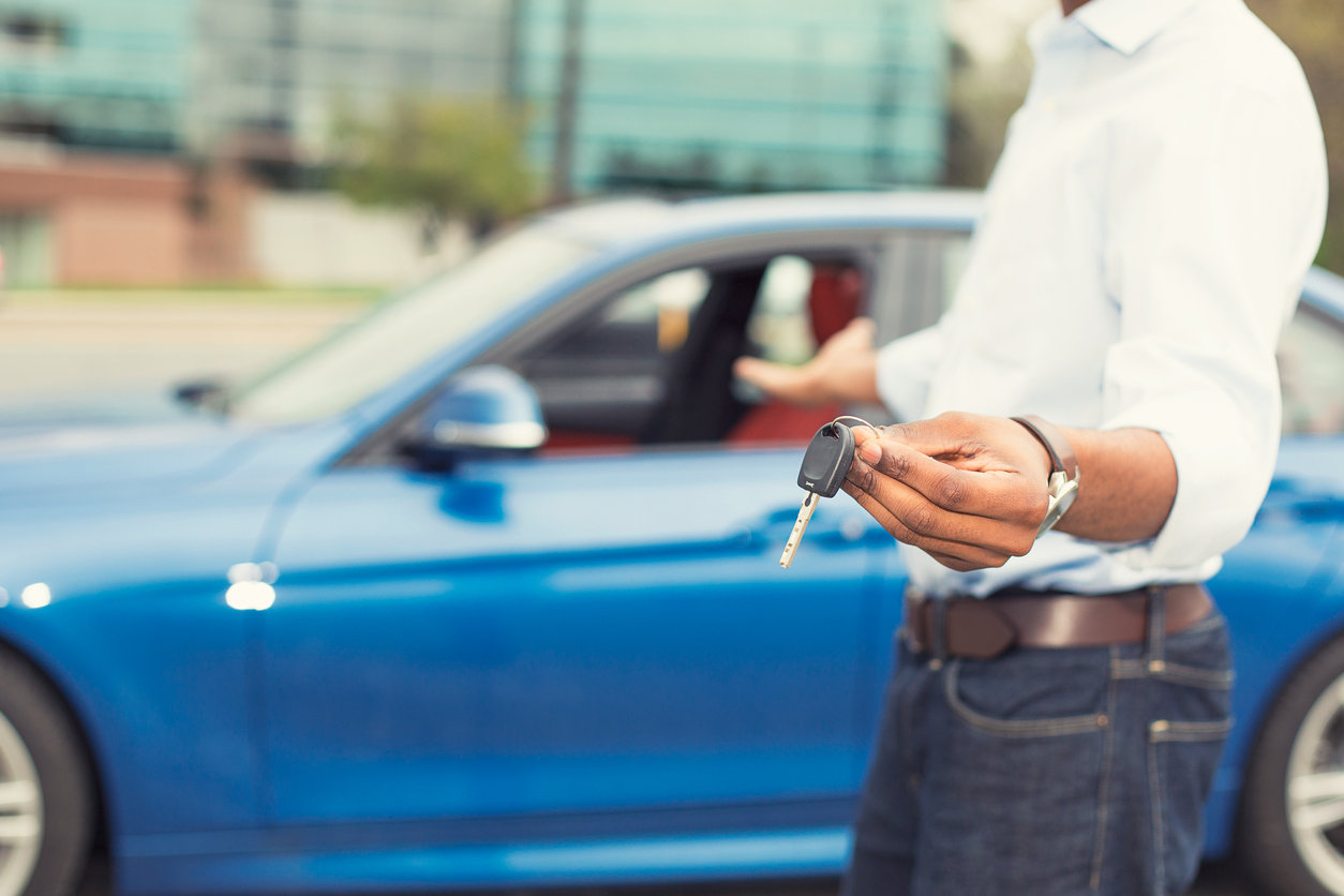 Negotiating Tips About How To Sell Your Personal Vehicle