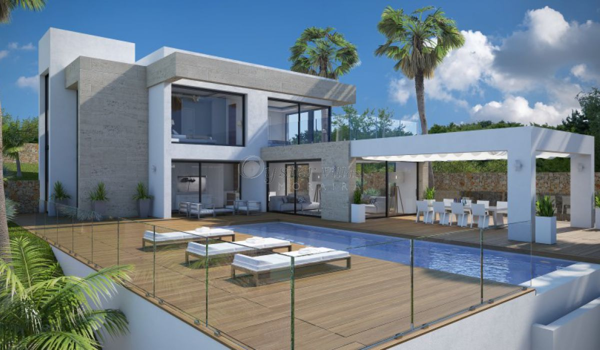 Why Javea Property Is Truly Hot Property