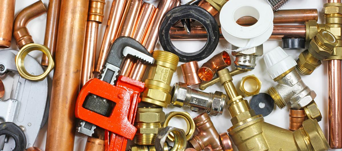 Saving Cash With Discount Plumbing Supplies