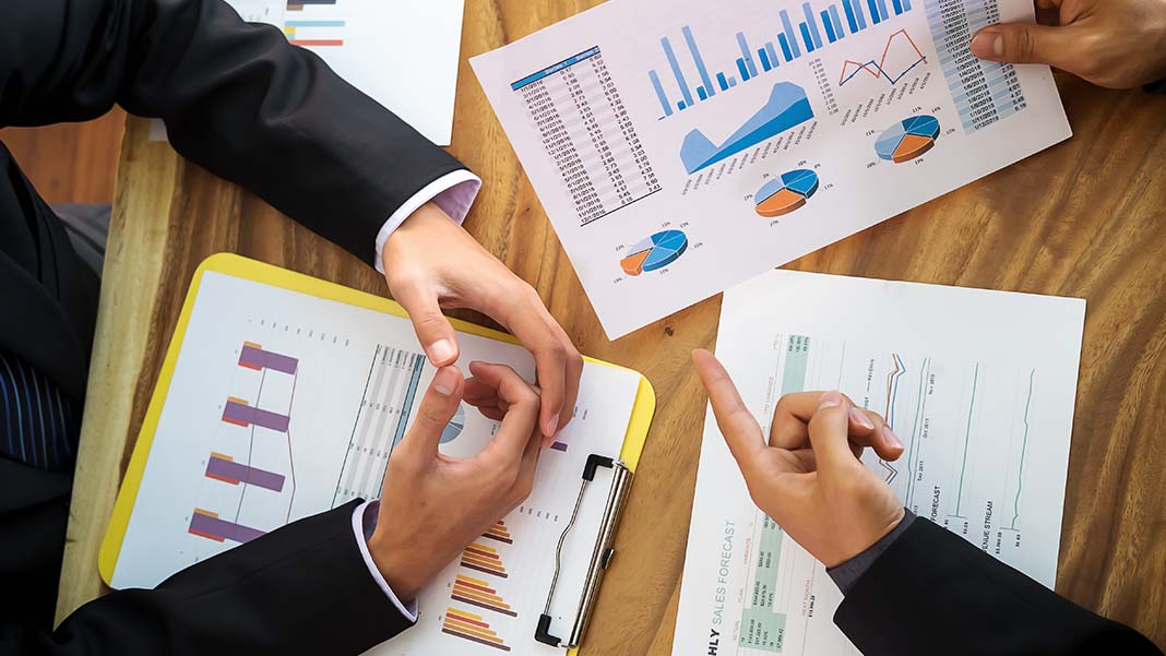 Simple Strategies for Small Business Accounting