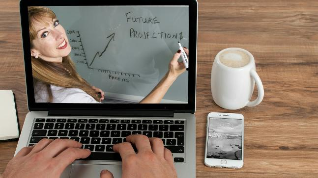 Online Education – Education Fashionable