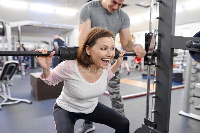 Health & Fitness For Matured Women – The Exercises That Actually Work!