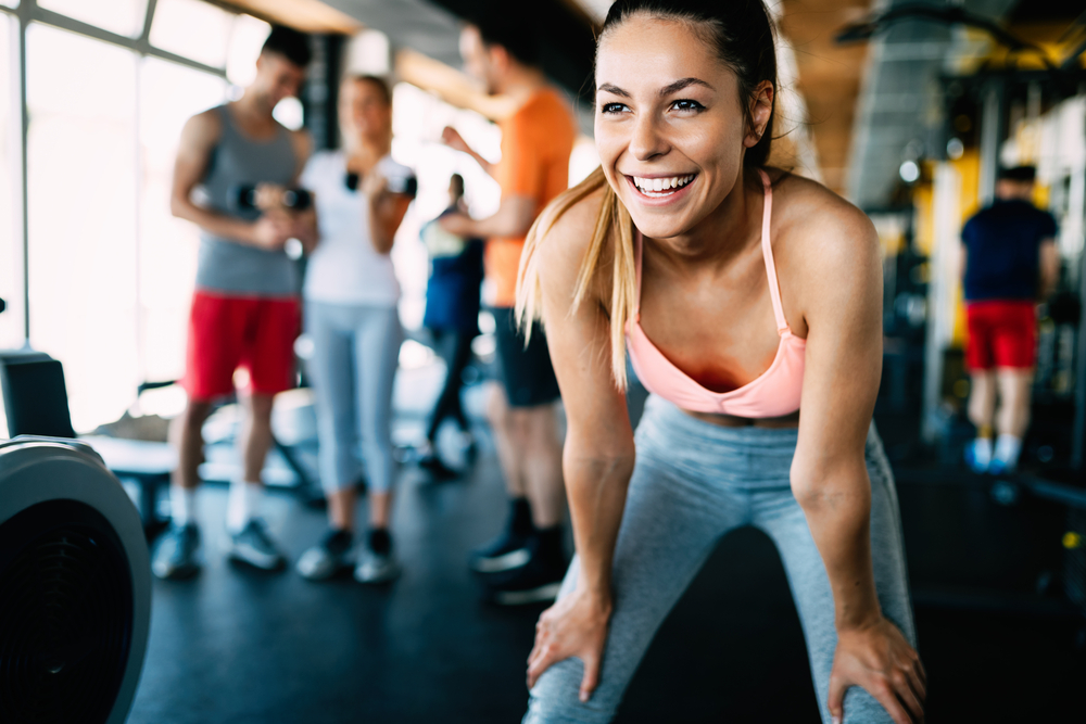 The significance of Health Fitness