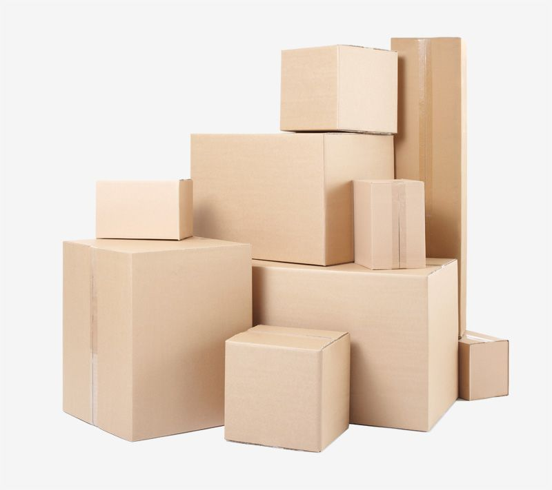 Best and Trustworthy Corrugated Cardboard Boxes