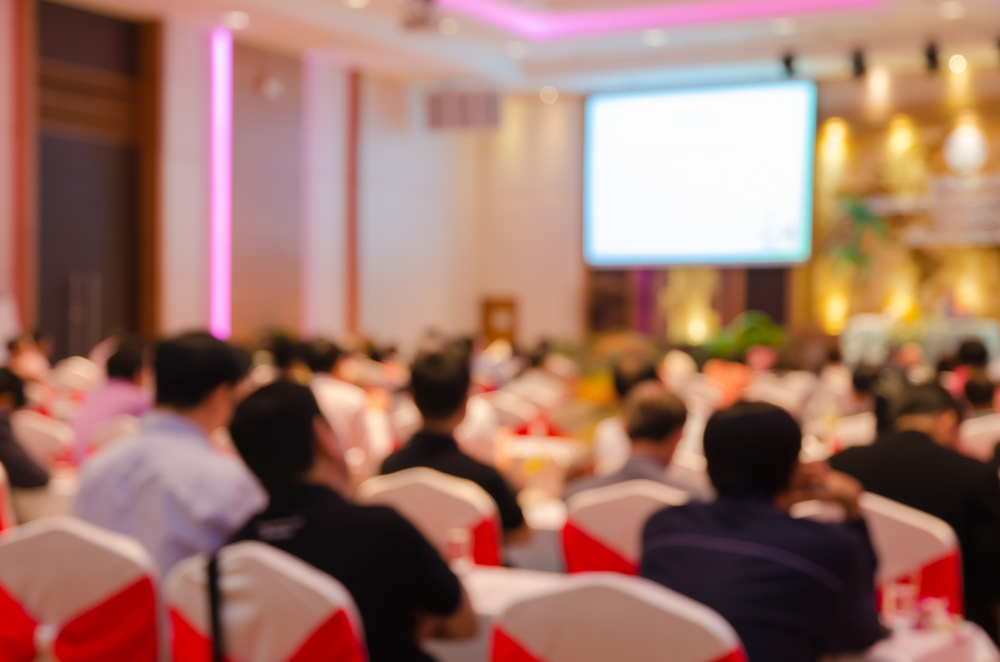 5 Tips to Host a Successful Corporate Event