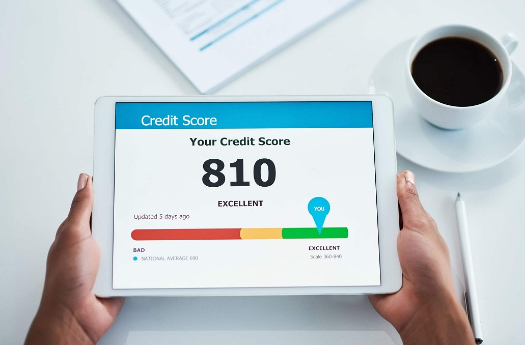 Make the Most of Services offered by Credolab to know your Credit Score
