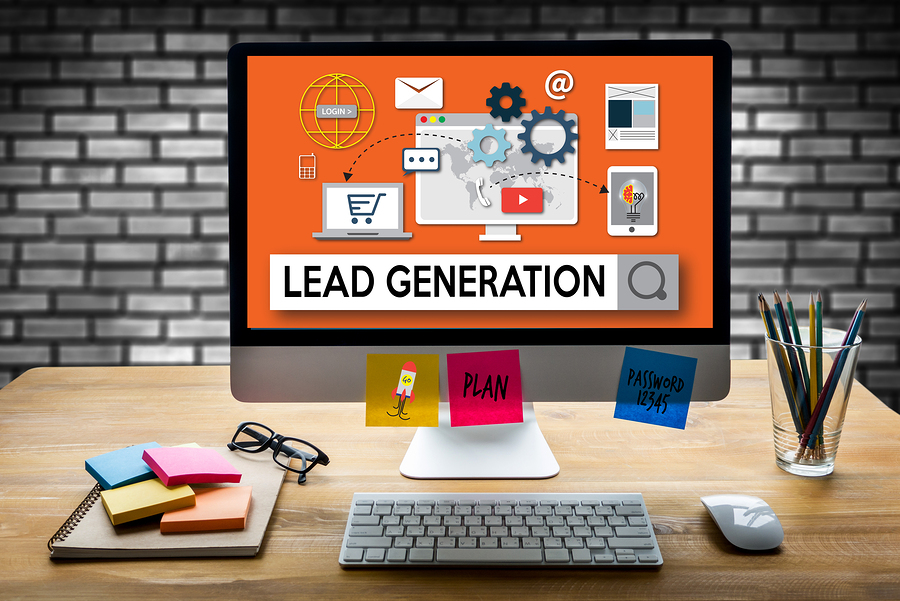 3 Qualities of a website for lead generation