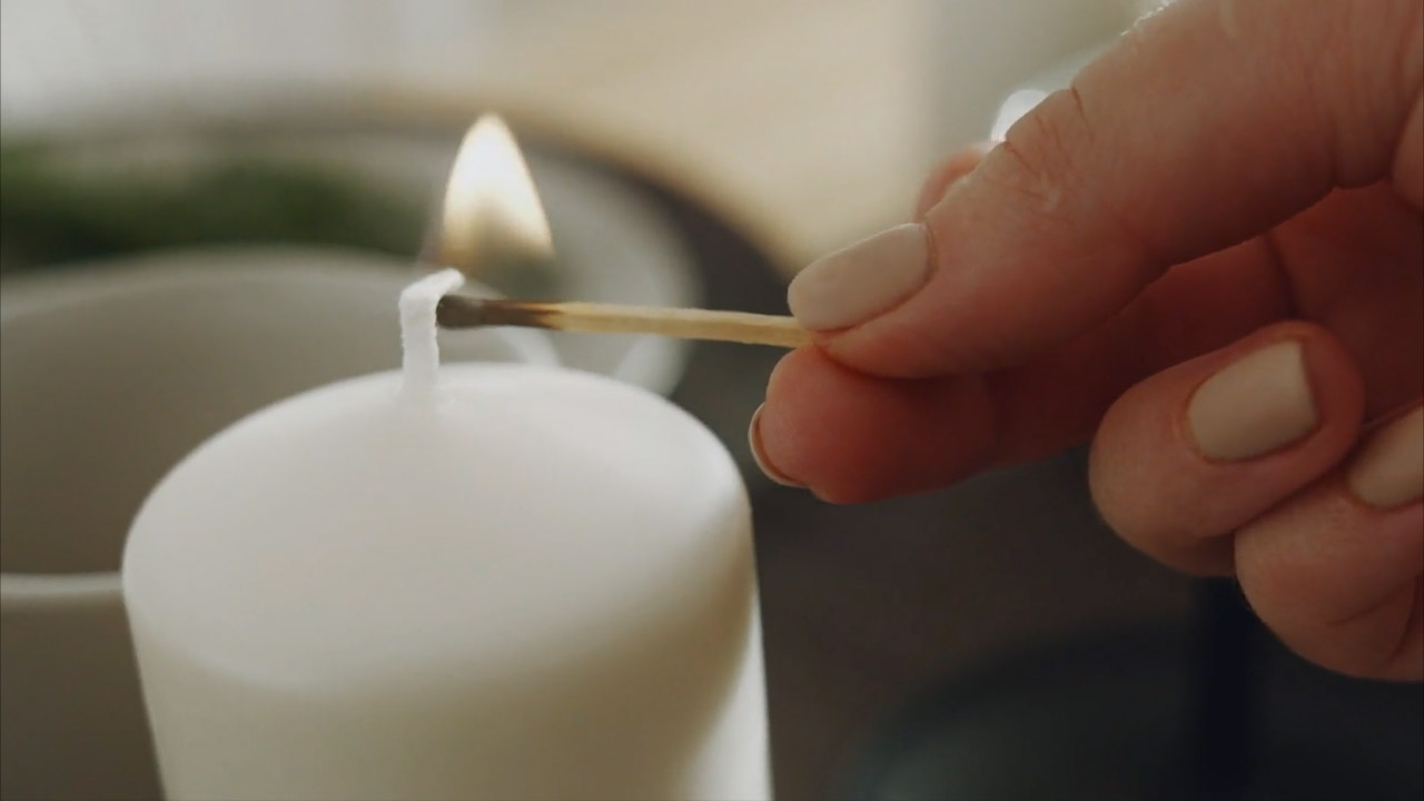 Different Types of Tests Perform to Ensure Candle Safety
