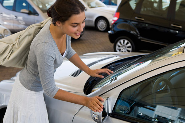 A Few Tips For Buying Used Cars