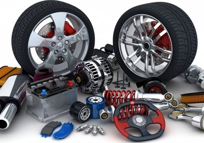 Car Parts Advice
