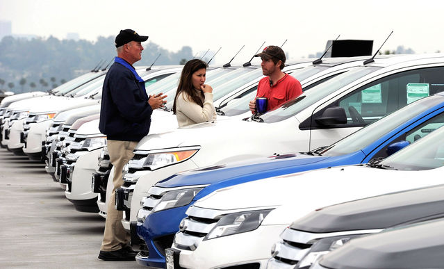 4 Things No One Told You About Buying Used Cars