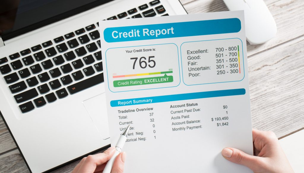 The most effective method to Build Credit in 4 Simple Steps