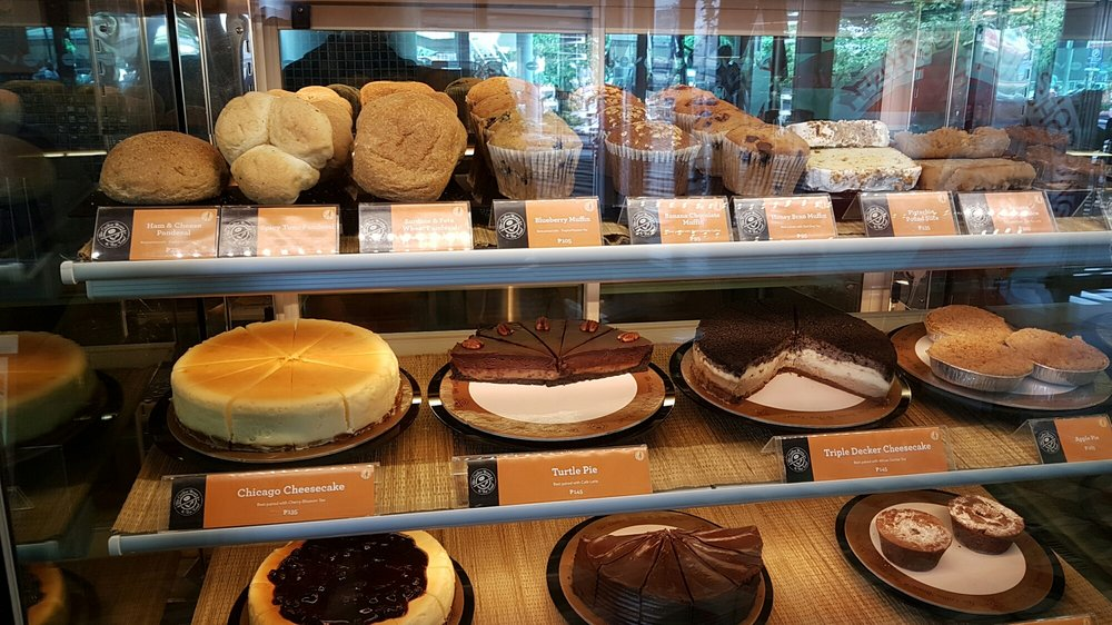 The Secrets of a Coffee Bean Bakery