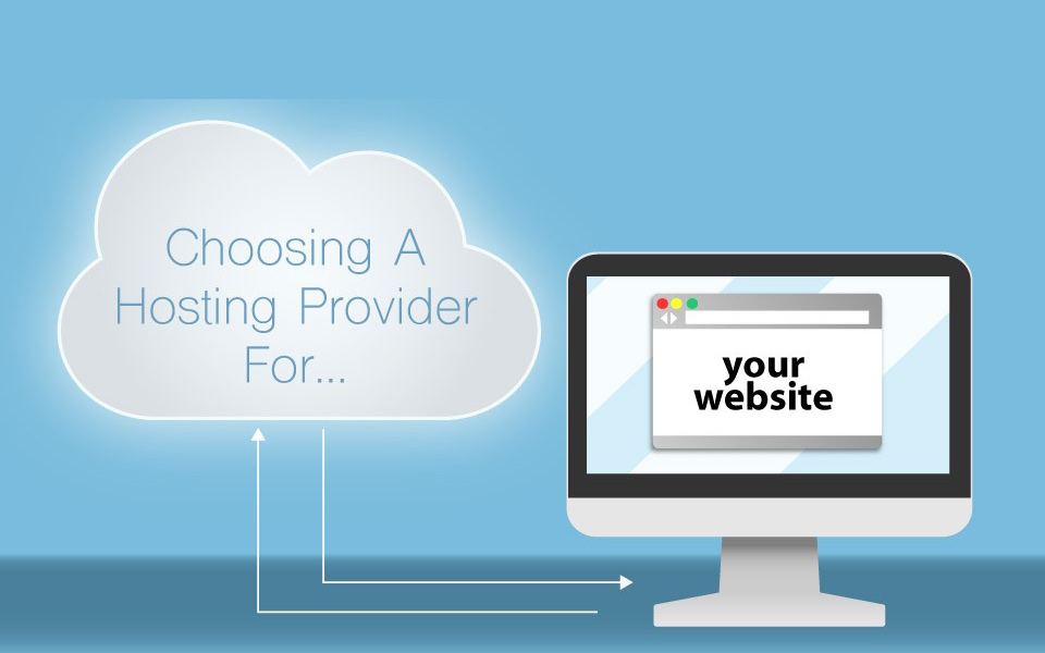 A Great New Beginning For You – Web Hosting Services