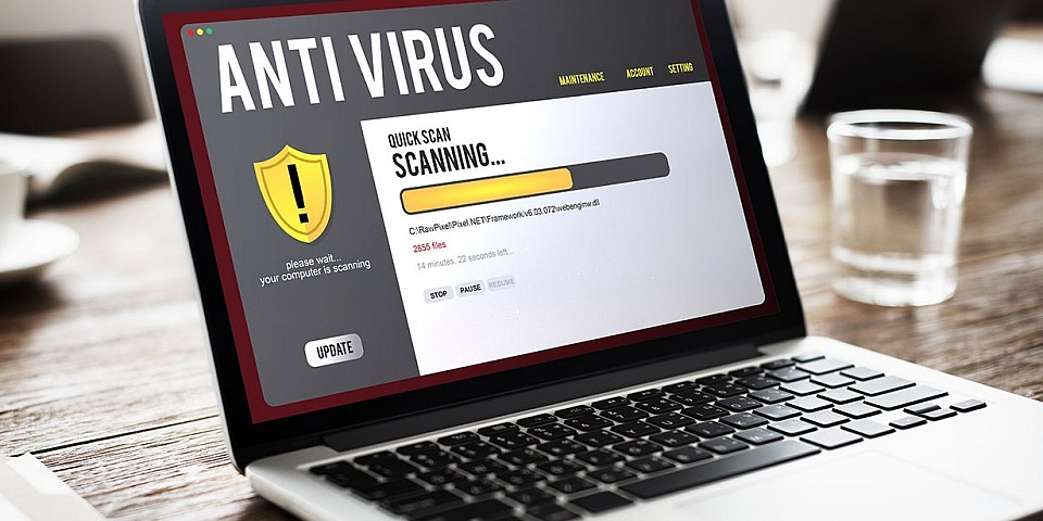 How to Protect Computers From Viruses?