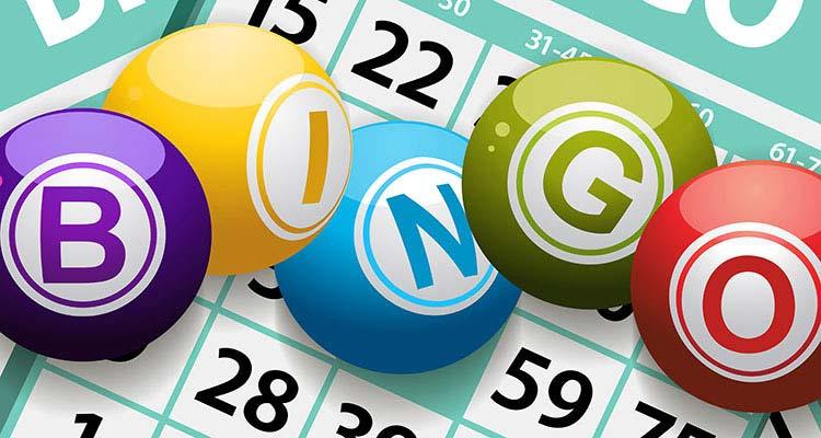 Ways of Win Bingo Online Games