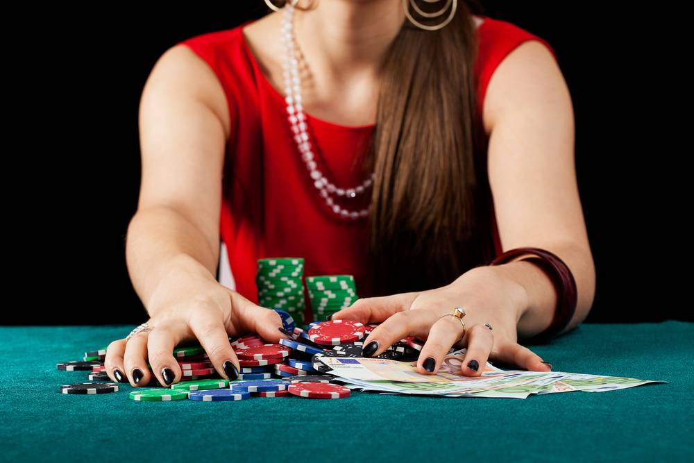 So Why Do People Gamble Compulsively?