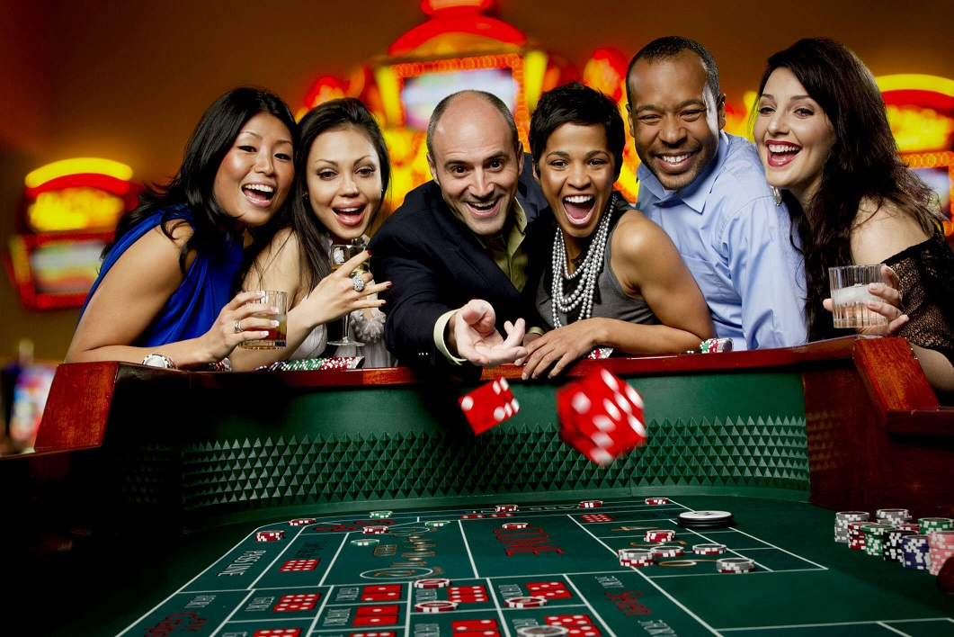 How you can Play at an e-casino