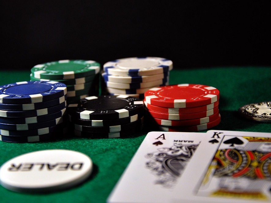 Do you know the Real Strategies of Poker Game?