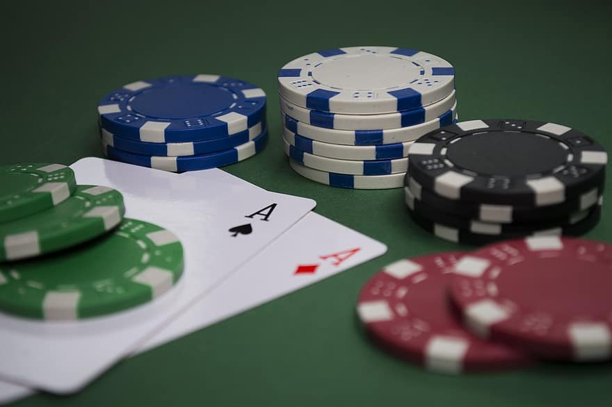 How you can Uncover the need for Real Casino Casino Chips