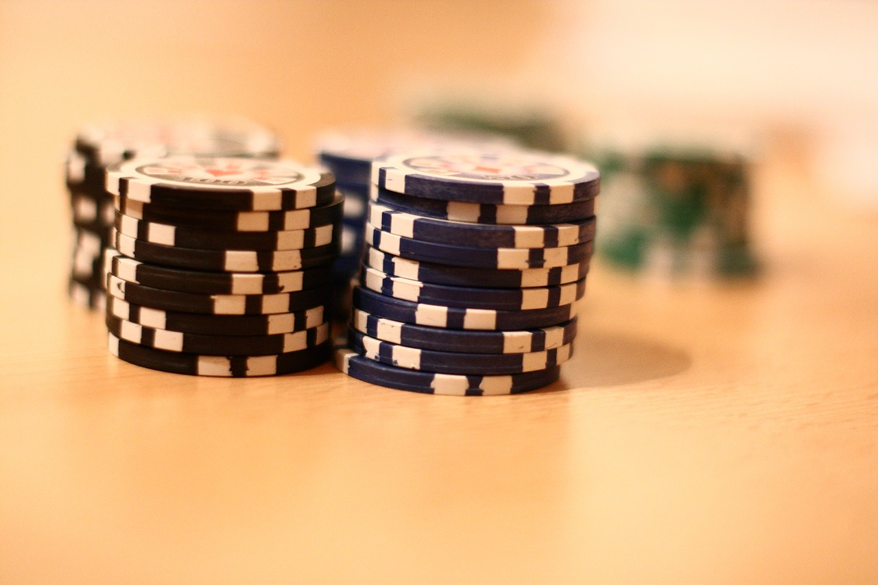 How you can Identify Authentic Casino Casino Chips