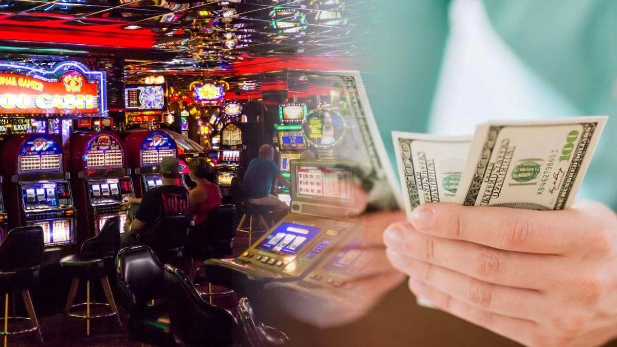 Earn Money Winning on Slots