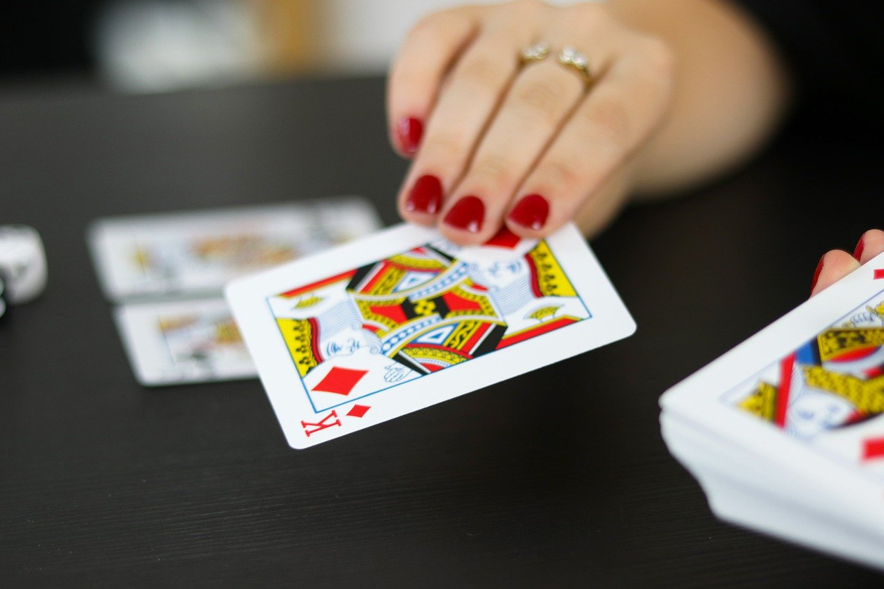 The Common Sense of Gambling: Safety Tips