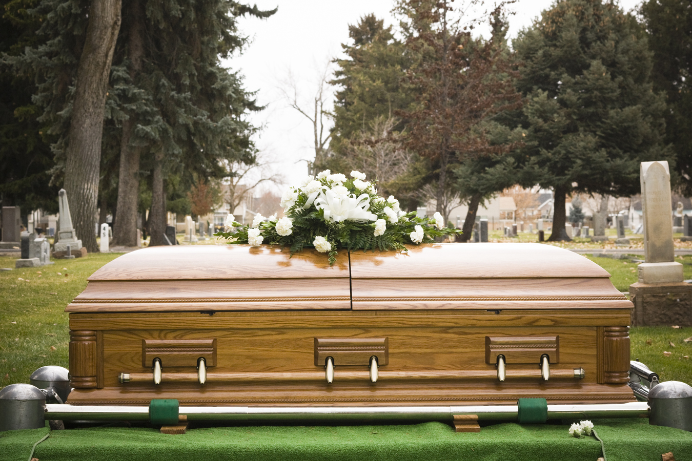 Why a Pre-Paid Funeral May Be Appropriate